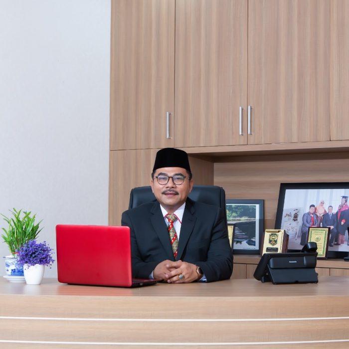 Bakaruddin, SE, MM