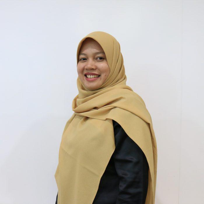 Siti Samsiah, S.E, .M.Ak