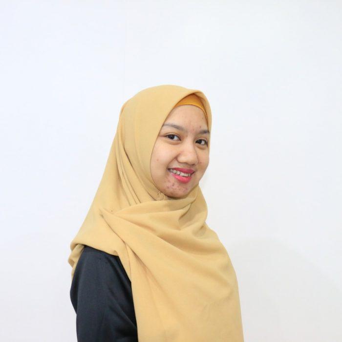 Gita Ayu Syilviana, S.KM